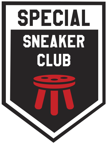 Special Sneaker Club an Exclusive community for sneakerheads