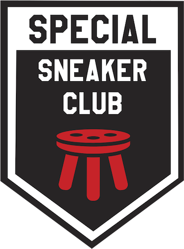 Special Sneaker Club